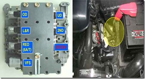 How To Check Code P0743 Of Hyundai Attekno2 Autoday